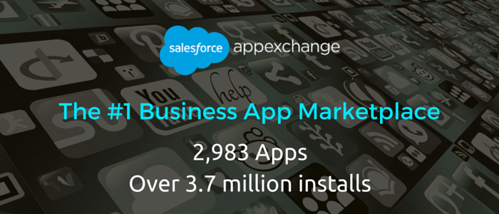 AppExchange - The #1 Business App Marketplace